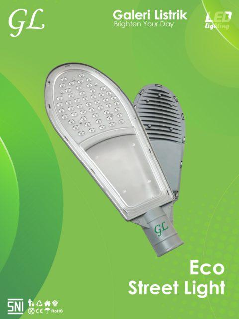 Eco street light
