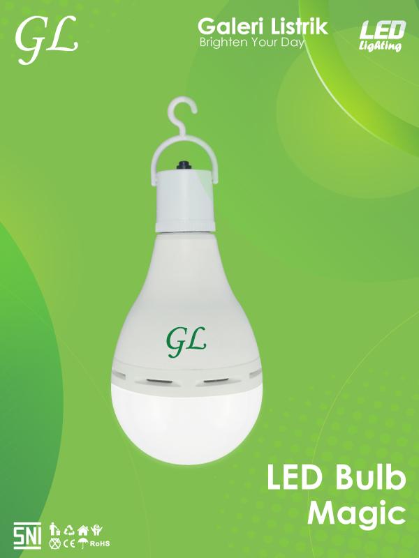 Emergency Bulb