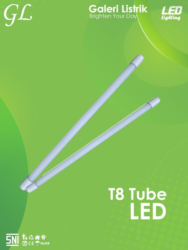 T8 Tube LED