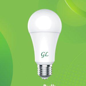 Bulb High Output