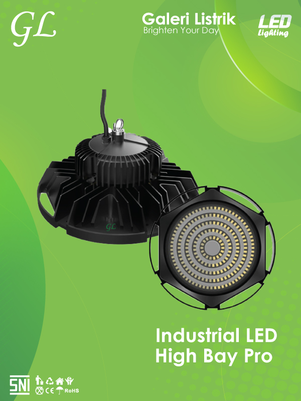 industrial led high bay pro