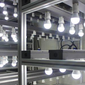 Pemerintah Tingkatkan Daya Saing Industri Lampu LED Dalam Negeri